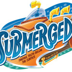 VBS  July 18 - 22nd